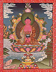 Amitabha - 33735
