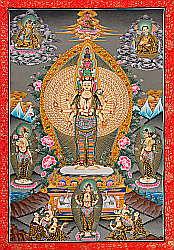 Avalokiteshvara - 33809
