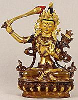Manjushri - 33213