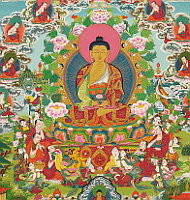 götter im buddhismus