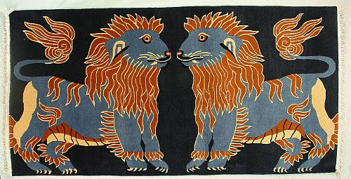 Two Tigers I