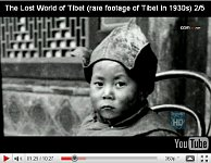 The lost world of Tibet - part 2