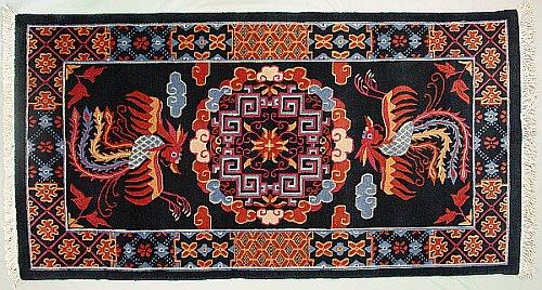 Nepal teppich  Ratgeber zum Kauf von Nepal Teppichen - artelino