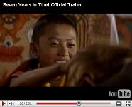 Seven Years in Tibet - official trailer