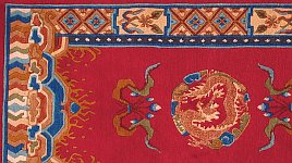 Tibetan Rugs - Books