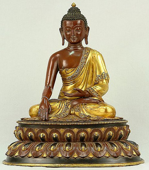 the concept of buddhas enlightenment with siddhartha gautama Gautama buddha (film)  on the life of prince siddhartha gautama , who after enlightenment became  to have attained enlightenment and become buddhas ,.
