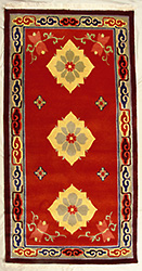 Tibetan rugs purchasing tips by CNNMoney.com