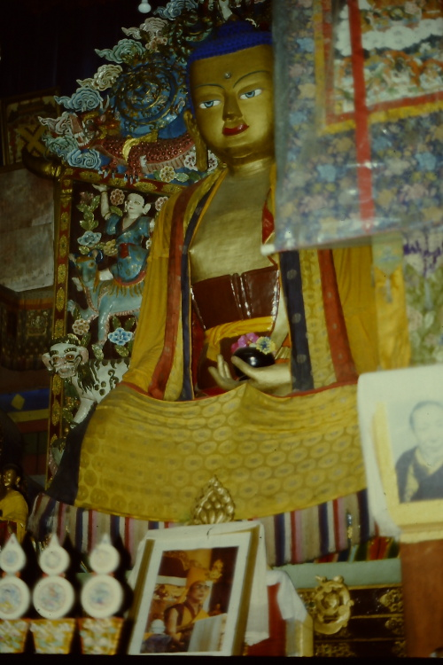 buddha-statue-darjeeling