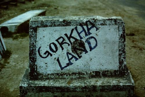 gorkha-land