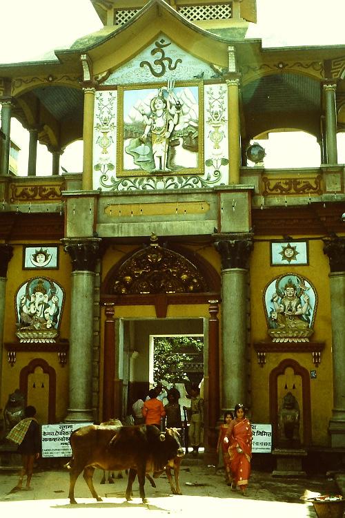 hindu-gate