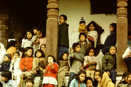children-temple-durbar
