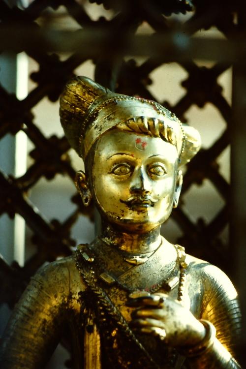 statue-kathmandu-valley