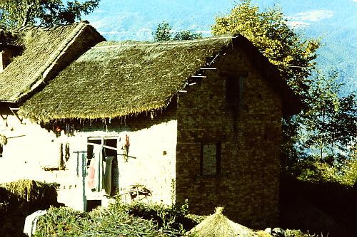 farmhous-nepal-kathmandu-valley