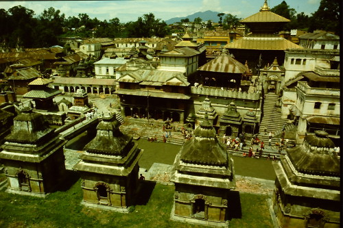 hillview-on-pashupatinath