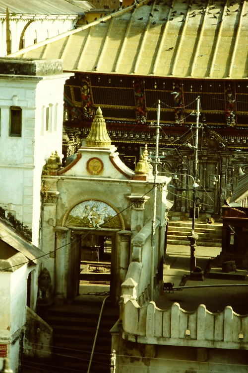 hindu-shrine-pashupatinath