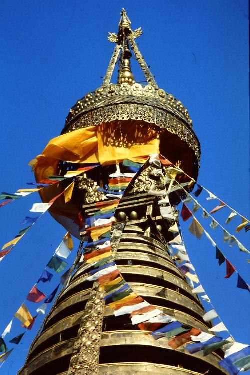 stupa-top-swayambhunath
