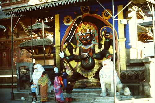 kathmandu-mahakala