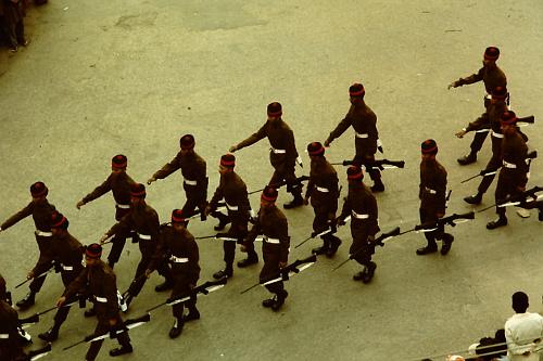 nepal-military