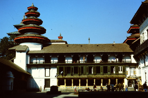old-kings-palace