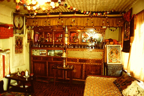 private-altar