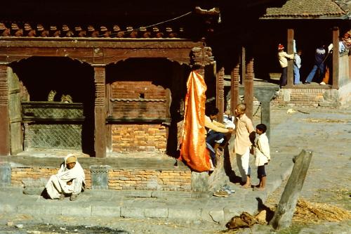 street-scene-nepal