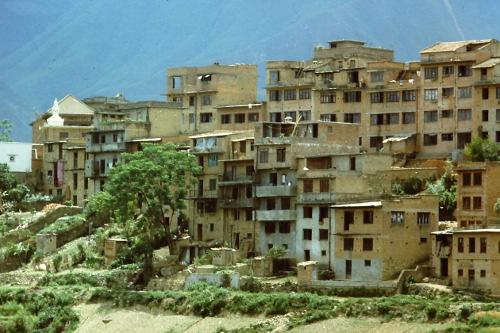 urbanization-kathmandu-valley