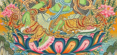 Lotus flower in buddhism artelino lotius flower buddhism 24 mightylinksfo Image collections