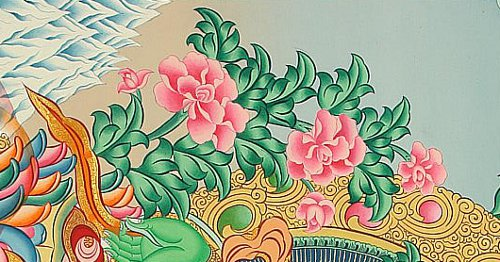Lotus flower in buddhism artelino lotius flower buddhism 26 mightylinksfo Image collections