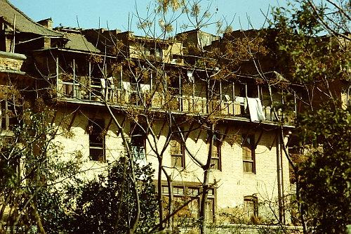 bhaktapur-typical-house