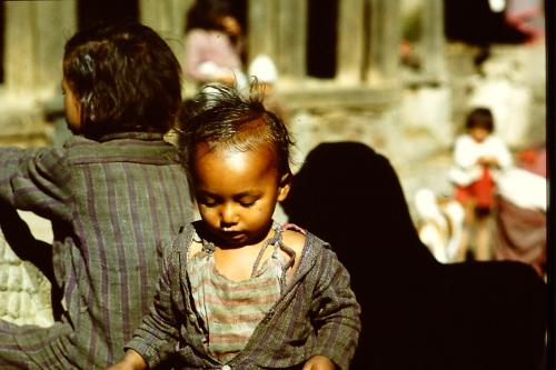 children-bhadgaon