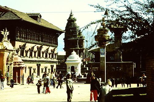 durbar-square-bhaktapur