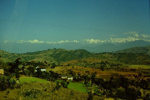 hills-of-nepal