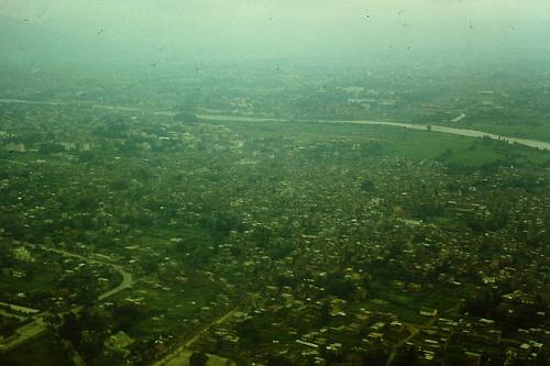 kathmandu-bird-view
