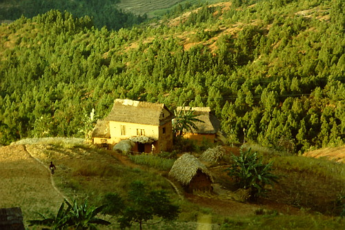 nepal-small-farmhouse