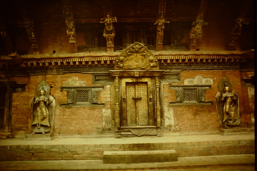 old-architecture-newari