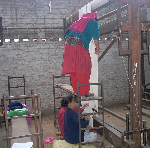 loom-nepal